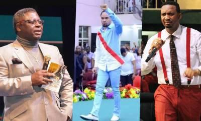 Pastor Ashimolowo blasts Prophet Odumeje, pastors who fake miracles