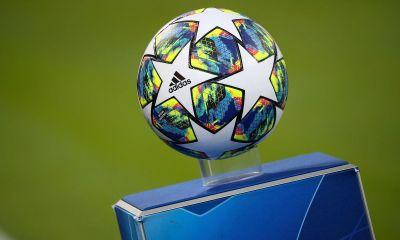 UEFA postpones Champions league, Europa matches till ffurther notice