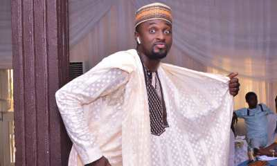 Adeniyi Johnson pens letter to ''aggrieved'' married women during lockdown