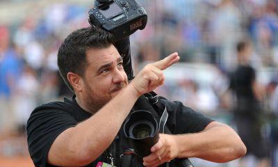 Popular sports photographer, Anthony Causi dies after battling Coronavirus