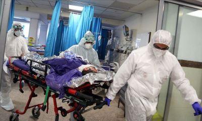Coronavirus death toll around the world surpasses 120,000