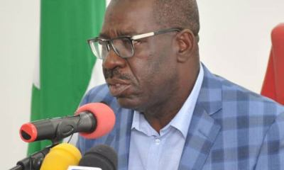 NDDC must be modernised for growth in South-South – Gov Obaseki