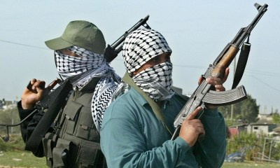 Unknown gunmen abduct two Chinese nationals in Ogun-TopNaija.ng