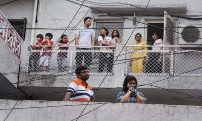 India extends nationwide lockdown till May 3