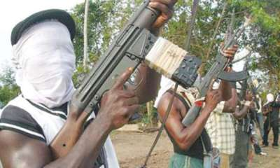 Kidnappers of Nasarawa governor's aide demand N20million, release of member