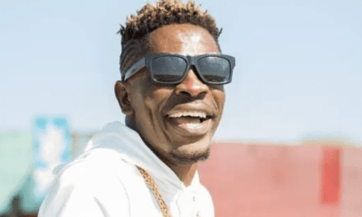 Shatta Wale blasts pastors collect tithes, offerings online during lockdown