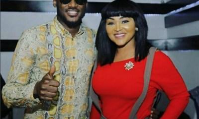 2baba Mercy Aigbe love topnaija.ng