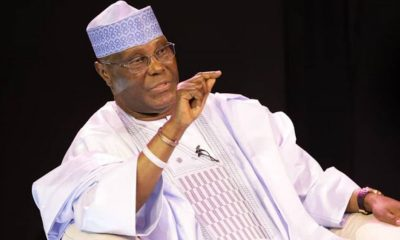 Sell presidential jets, cancel renovation of National Assembly complex - Atiku