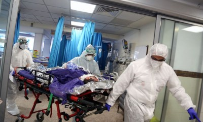 Four die of Coronavirus in Lagos