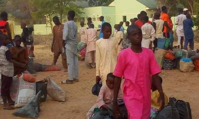 Eight returnee Almajiri children test positive for Coronavirus in Gombe