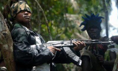 Gunmen kill 15 in Kaduna LGA