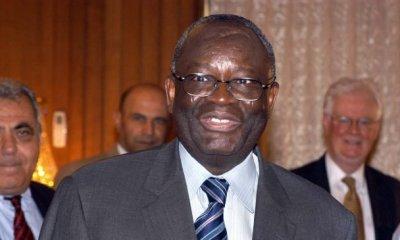 Ibrahim Gambari, Nigeria's new Chief of Staff topnaija.ng 8