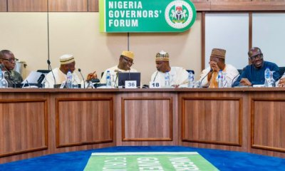NGF committee to develop 3-month economy reopening plan