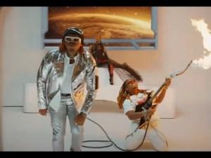VIDEO: Gunna – Rockstar Bikers & Chains