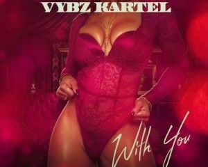 Vybz_Kartel_-_With_You_Prod_by_Sweet_Music-TopNaija.ng