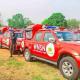 Amotekun Corps apprehends four notorious burglars in Osun