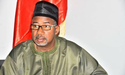 No apologies for saying I used chloroquine to treat COVID-19 - Bauchi governor