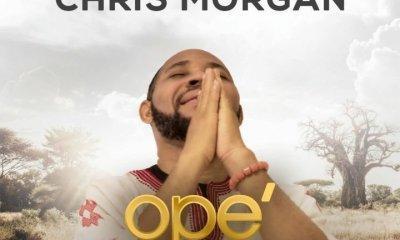 Chris Morgan – Ope (Music Of Gratitude)