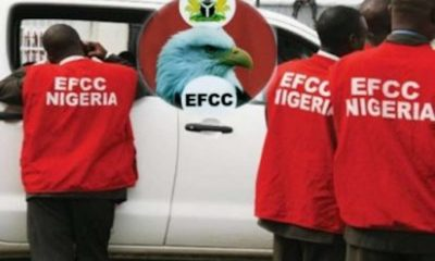 EFCC arraigns Oyo permanent secretary over N4.4m fraud