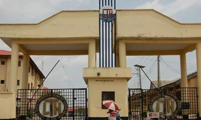 LAUTECH morgue gives two weeks ultimatum for corpses to be buried