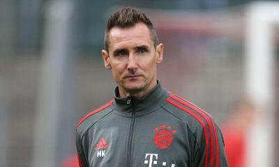 Miroslav Klose joins Bayern Munich as assistant coach