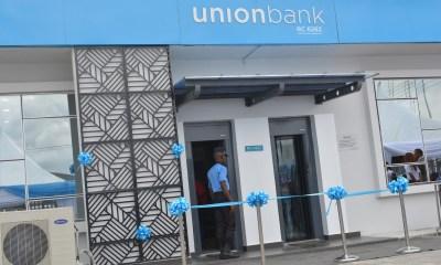 Union Bank staff dies of coronavirus in Lagos