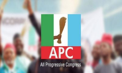 APC NEC ratifies Edo governorship primary topnaija.ng