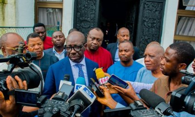 Court stops PDP from removing Obaseki from its primary topnaija.ng