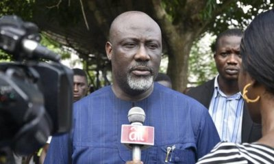 Court to hear Dino Melaye's suit against Infectious Diseases Bill June 15 topnaija.ng