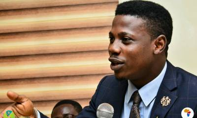 Oyo's youngest commissioner tests positive for COVID-19