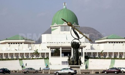Stop bill on hijab, CAN declares to National Assembly