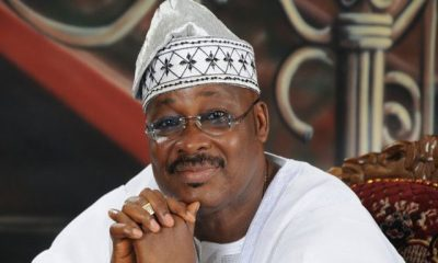 Ajimobi still COVID-19 positive, in critical condition after 2 weeks topnaija.ng