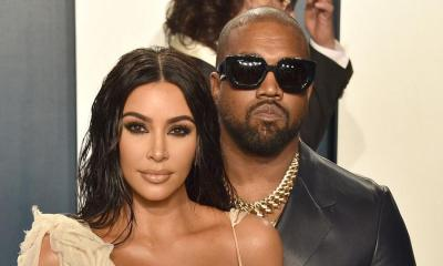 Kanye West gushes as Kim Kardashian becomes a billionaire after selling her stakes
