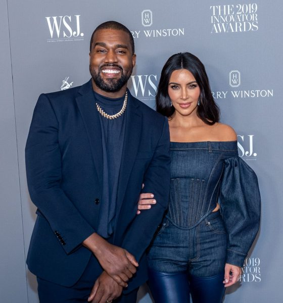 Kanye West, Kim Kardashian threaten to sue former bodyguard over media comments topnaija.ng