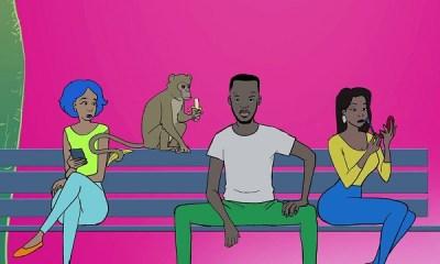 Akwaboah One Day Visualizer