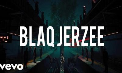Blaq Jerzee Olo video