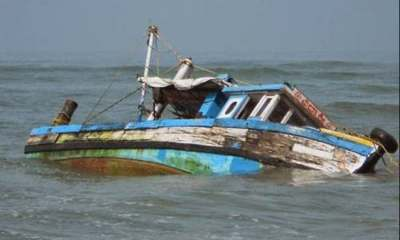 21 feared dead in Benue boat accident