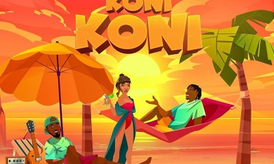 Fiokee Koni Koni