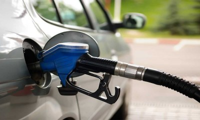 FG increases pump price of petrol to N143.80 per litre