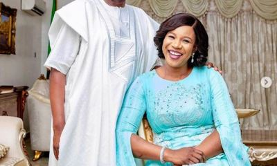 Delta State Governor, wife, daughter recover from COVID-19