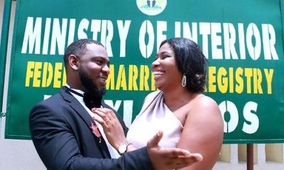 Ikoyi registry wedding marriage divorce nigeria africa topnaija.ng