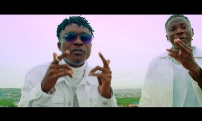Kofi Jamar ft Stonebwoy Mi Dey Up video