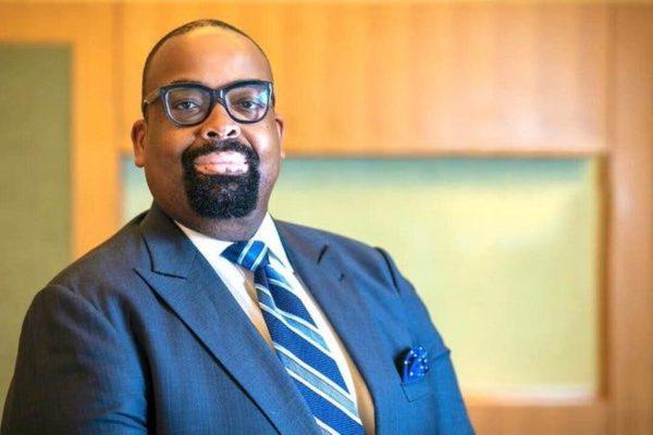 Olumide Akpata defeats two SANs, becomes NBA president topnaija.ng