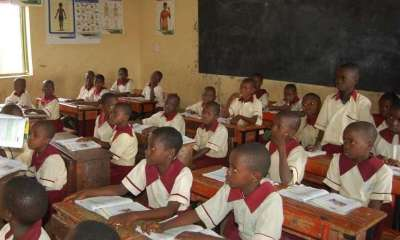 FG releases guidelines for school resumption without dates