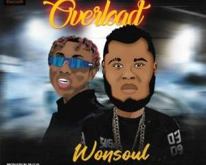 Wonsoul_Ft_Zlatan_-_Overload_Audio__Video-TopNaija.ng
