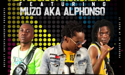 "Ba Lusaka Munchende ft. Muzo Alphonso – ""Muka Bene""-TopNaija.ng"
