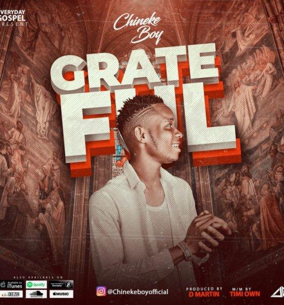 Chineke Boy – Grateful-TopNaija.ng