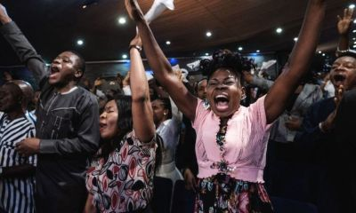 Reopen churches now, CAN orders Lagos and Ogun