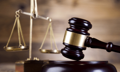 20-year-old man arraigned for stealing policeman's bike