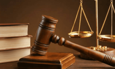 Ogun man gets life imprisonment for defiling his 2-year-old girl topnaija.ng
